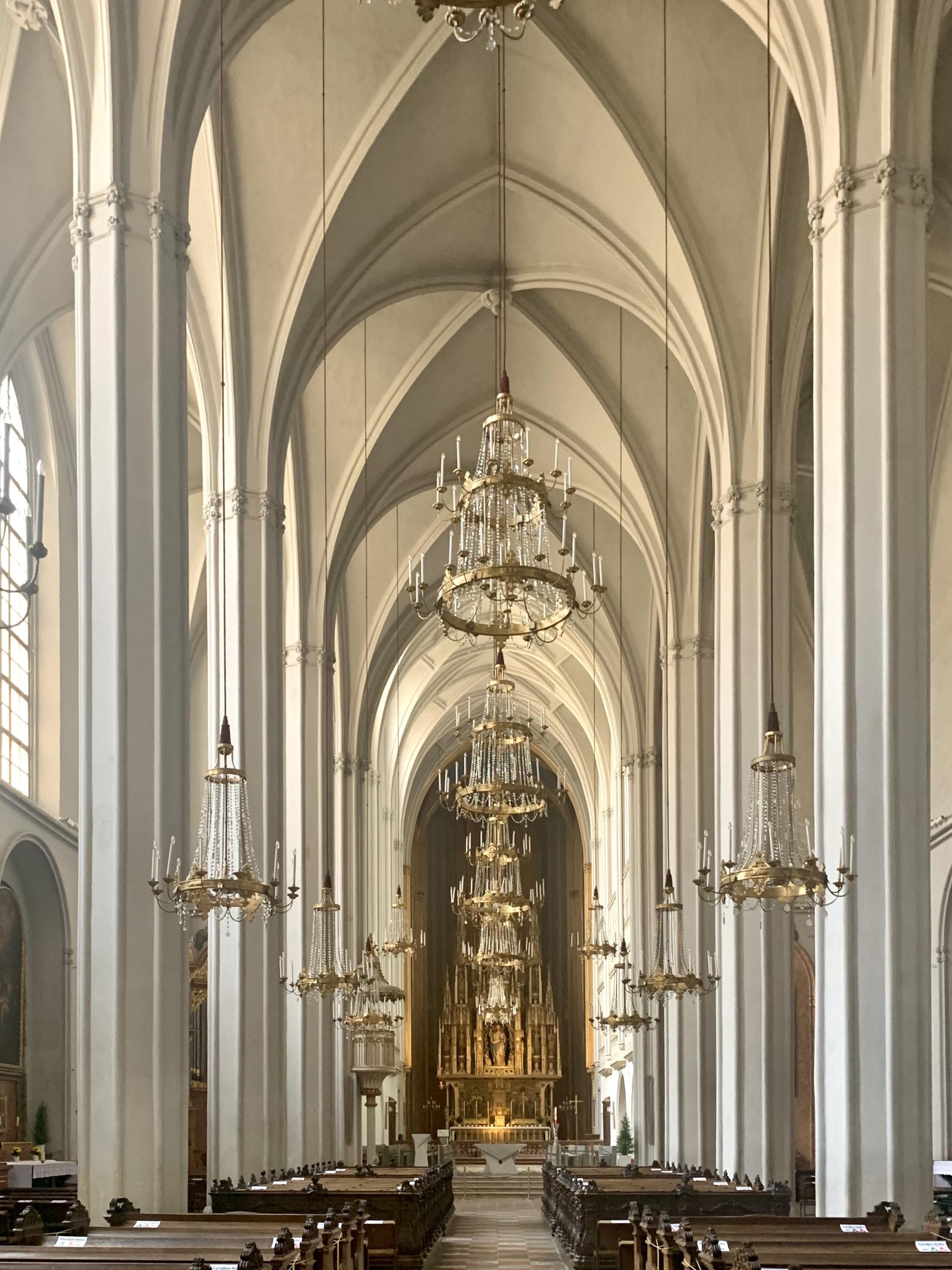 augustiner kirche wien